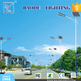 30/40 / 50W Solar Wind LED Street Road Lighting