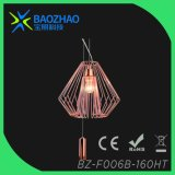 Lampada Pendant decorativa registrabile E27