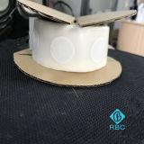 Ntag213 NFC 지능적인 꼬리표 RFID 스티커 13.56MHz 키 카드 레이블
