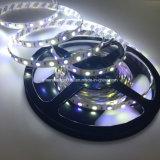 Warme Witte LEIDENE Lichte Strook voor het Geval van Juwelen