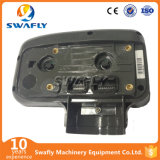 Komatsu Electric Parts PC200-6 Excavator Monitor (7834-77-3006)