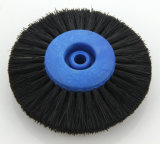 Strumentazione dentale della copertura di P80c Chungking Brister della spazzola dura del polacco