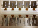 10.4 Vorlage des Zoll-Lp104V2-B1 für Panel der LCD-Bildschirmanzeige-TFT LCD
