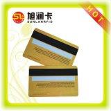 Soem kundenspezifische Hotel-Schlüsselkarte Belüftung-RFID mit magnetischem Streifen