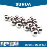 Хромированный стальной шарик, стальные шарики подшипника