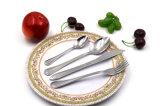 Комплект Tableware Flatware нержавеющей стали Cutlery высокого качества глянцеватый