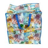 再生利用できるプラスチックごみ袋の中国Manufactorer