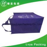 Sacchetto non tessuto di /Shopping del Tote dei pp nessun sacchetto non tessuto laminato