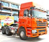 SHACMAN F3000 6X4 385-440HPのトラクターのトラック
