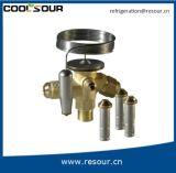 Coolsour Dynamicdehnungs-Ventil, Abkühlung-Befestigung