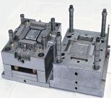 プラスチック鋳型の設計、注入のプラスチック型
