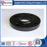 Schwarzer oder gelber anstreichender Carbon&Stainless Stahl-Flansch