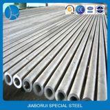 304 316 tubo soldado del acero inoxidable de 304L 316L