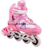 يتزلّج أحذية [هي هيل] مزلج أحذية