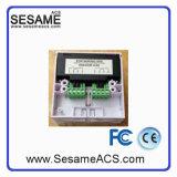 아크릴 플라스틱 압박 유형 출구 단추 마이크로 스위치 (SB40PW)