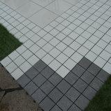 Vente chaude extérieure des prix bon marché de porcelaine de plancher de tuiles de Decking de patio et de matériau de construction à Philippines