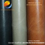 Kunstleder für PU-Schuh mit tragen weg OberflächenFpa16m29d auf