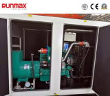 20kVA~625kVA 천연 가스 발전기 세트 액화천연가스, LPG 의 메탄, Biogas