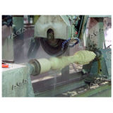 Máquina de mármol del torno del pilar (SYF1800)
