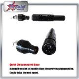 Lumière d'indicateur d'antenne de véhicule de DEL RVB par le fouet d'indicateur de Bluetooth Control 4FT 5FT 6FT 8FT DEL pour ATV UTV