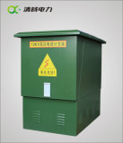 Dfw-12 Tipo High Voltage Cable Branch Box / Electrical Junction Boxes