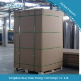 Blue Coating Building Plateau plat intégré High Efficiency Solar Collector Panneau solaire Flat Plate Solar Collector