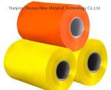 Bobina de aço revestida de Prepatinted do fabricante de China da venda cor quente