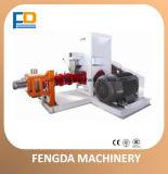 Einzelner Schrauben-Dampf-Extruder für Aquafeed und Viehbestand-Zufuhr--Zufuhr-Maschine (EXT200S)