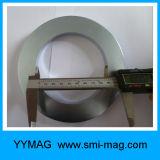 Magnetisierungs-Ring-Magnet des Neodym-N35-N52