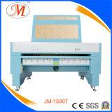 SGS revidierte Laser-Scherblock für hölzerne Produkte (JM-1590T)