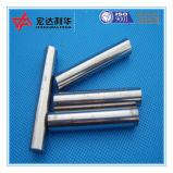 Hohes Verschleißfestigkeit-Hartmetall Rod