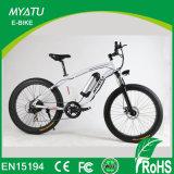 산 전기 스포츠 자전거 뚱뚱한 자전거 4.0 타이어