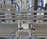 На заводе прямой продажи автоматическая заправка жидкости машины соотношение цена/стабильной автоматическая пластиковых бутылок Capping машины линии