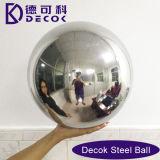 """Esfera grande 20 del final del acero inoxidable de la bola mate de la depresión """""""