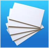 Het witte Plastic Blad van HEUPEN voor de Apparatuur van de Koeling Thermoforming