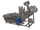 고능률 산업 저잡음 쉬운 운영 지속적인 과일 세탁기