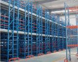 Mezzanine permanent Multi-Tiers et libre de l'entrepôt Système de rayonnage à palettes (OW-MTR2)