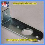 Suportes de acessórios de iluminação Customerized, estampagem de precisão (HS-LF-009)