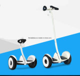 Scooter Self-Balance eléctrico com Barra de Alavanca
