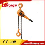 Tenditore del cavo della mano di Toyo gru Chain della leva da 5.4 tonnellate