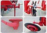 Qualitäts-Minipaddy-Bereich-Platten-Pflug-Platten-Pflug