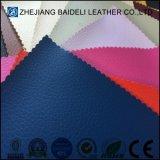 Tessuto del vinile della tappezzeria di Lichee per il sofà/sede automobile/della mobilia/sacchetti/decorazione