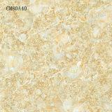 Marmorexemplar-volle Polierporzellan-Fliese für Bodenbelag