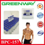 Gymnastik-Gerät Pentadecapeptide Peptide Bpc157 Steroid Bpc 157 für Gewicht-Verlust