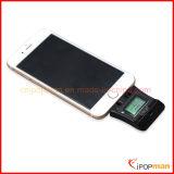 2 em 1 verificador Android do álcôol do verificador do álcôol da respiração de Digitas do verificador do álcôol