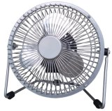 """Goed Populer 6 de Ventilator van de Vloer van de """" Hoge Snelheid met Regelbare Schuine stand"""