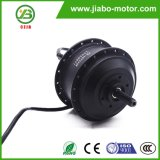 Motor sin cepillo del eje de la rueda eléctrica de la bici de Jb-75A 24V 180W