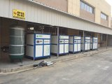 Yangtian горячая продажа генератора азота с маркировкой CE и TUV сертификат