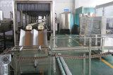 Máquina de rellenar de 5 galones de la alta calidad del agua automática del compartimiento