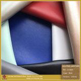 Het het aangepaste Populaire Octrooi van de Milieubescherming/Kunstleer van de Spiegel Pu voor Schoenen (S336095)